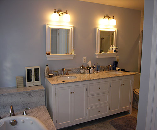 bath remodelers northern va