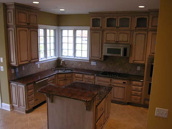 kitchen remodelers northern va