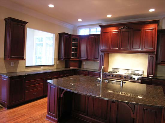 Brilliant Kitchen Renovation with Island 550 x 413 · 29 kB · jpeg